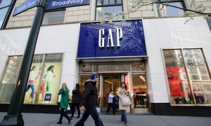 Retail Bankruptcies Roll On