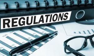 Regulations are stifling retailers.