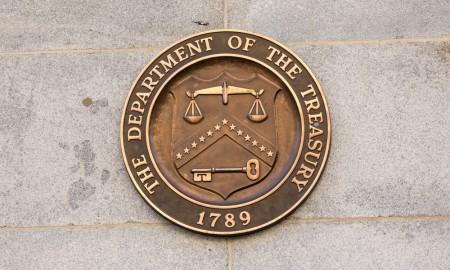 Treasury Department online lending