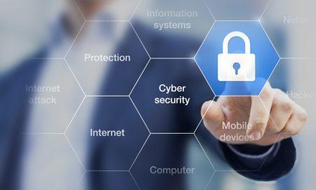 Cybersecurity slowdown