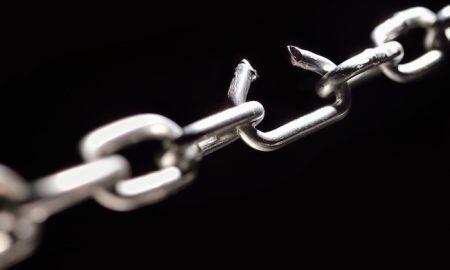 Supply Chain Politics Get Messy