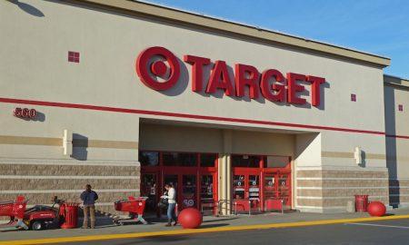 Target Nixes Curbside Pickup