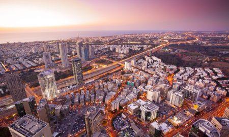 Tel Aviv Tech Center