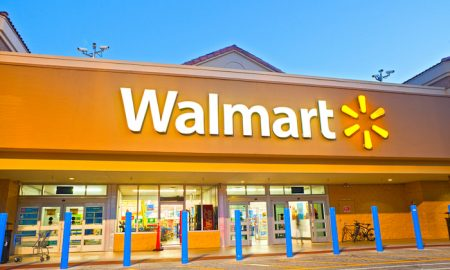 Walmart Aims At Amazon Shipping