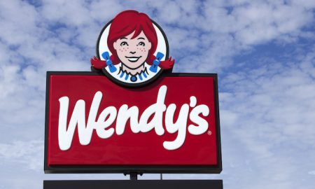Wendy's Adds Self-Serve Kiosks