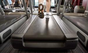 Rewarding those who workout