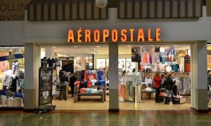 Aeropostale appears to be headed toward liquidation.