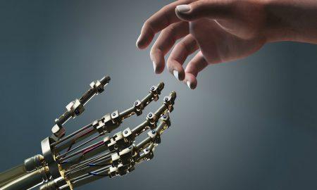 Body Hacking NFC thumb implant