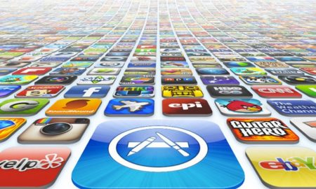 Apple has begun customizing the App Store to customers.