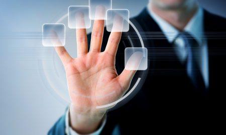 Fiserv Releases Verifast: Palm Authentication
