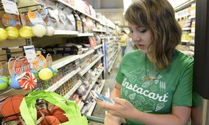 Is Instacart the next online delivery service facing a boycott?