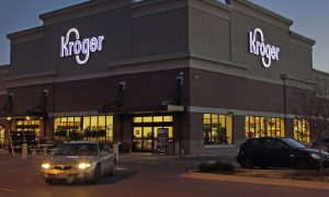 Kroger Sues Over EMV