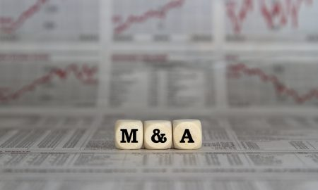 M and A