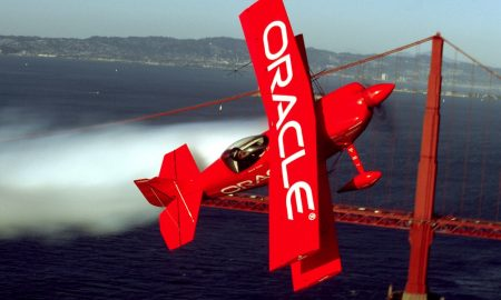 Oracle Reinvents Commerce