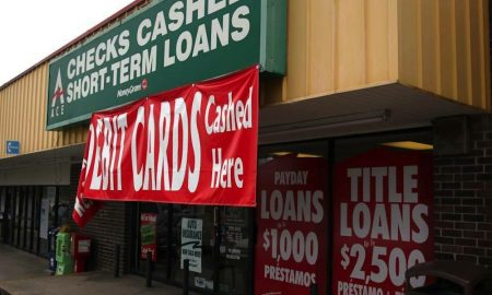 Payday Loan battle warms up