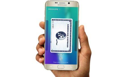 Samsung Pay Austrailia