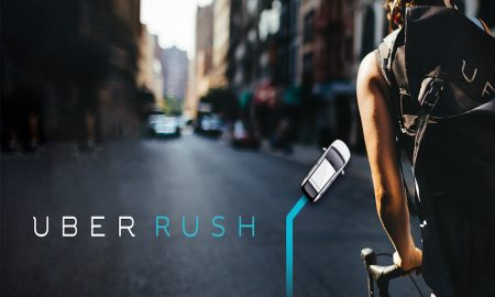 In a bid to expand the scope and presence of its delivery service, Uber has opened up its UberRush API for developers.