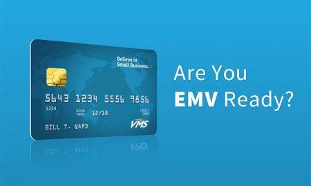 Visa EMV Changes