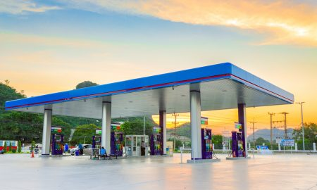 Visa Cuts Down Gas Fraud