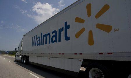 Walmart Ups Two Day