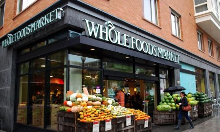 Whole Foods Pairs With Nielsen