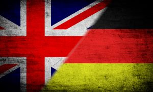 Berlin Looks To Britain For Talent