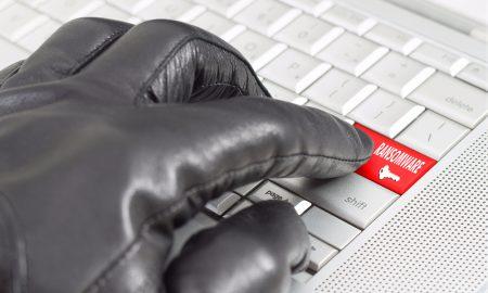 corporate ransomware attacks rise