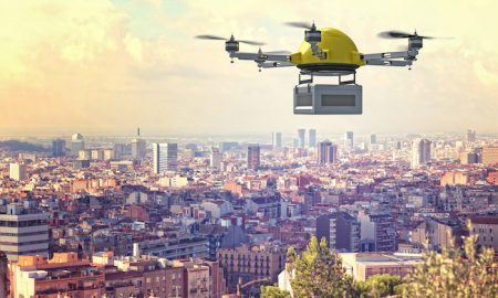 FAA Rules Block Drone Deliveries