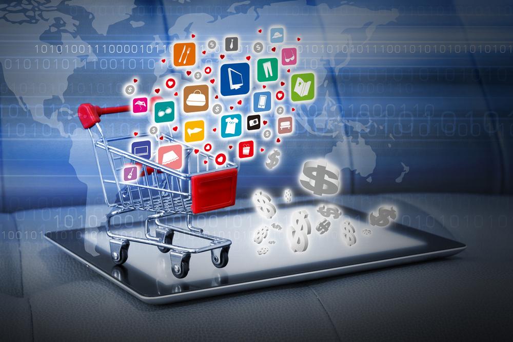 Merchant online
