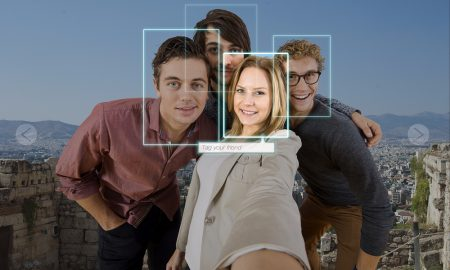 FBI Photo Database Facial Recogniion