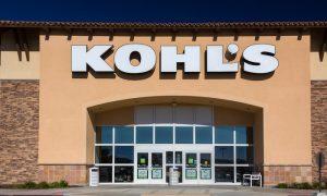 Kohl's Big Tech Plans
