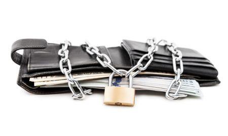 oklahoma illegal bank account access