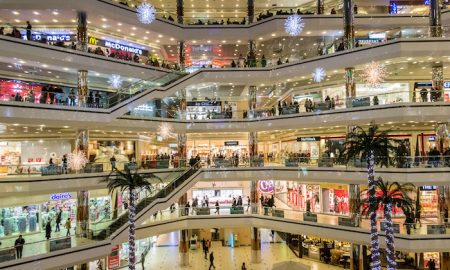 Retailers Go Big On Entertainment