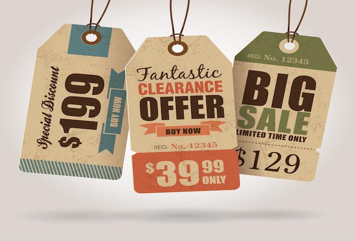 Retailers Still Struggling On Pricing