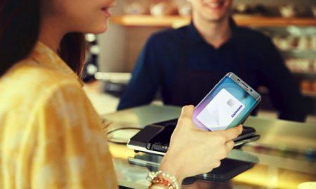 Samsung Pay Spain