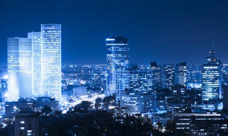 Intel Unveil Tel Aviv Plans