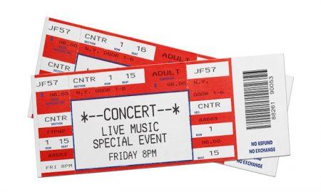 Ticketmaster Settles Lawsuit
