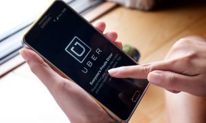Uber Tests Up-Front Pricing