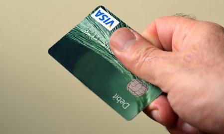 using debit cards