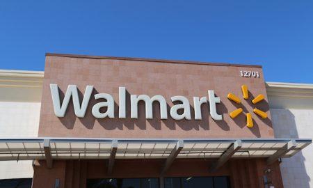 Walmart Juggles Execs