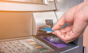ATM Fraud Liability EMV Chip Cards