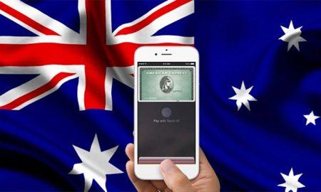 Apple's Australian Troubles