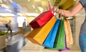Consumer confidence up
