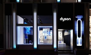 Dyson's new 360 Robot Eye vacuum is pretty cool – and soon to be available in the U.S.