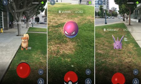 GameStop saw a huge sales boost this past weekend thanks to the success of PokémonGO.