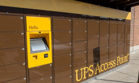 UPS Expands Smart Acess
