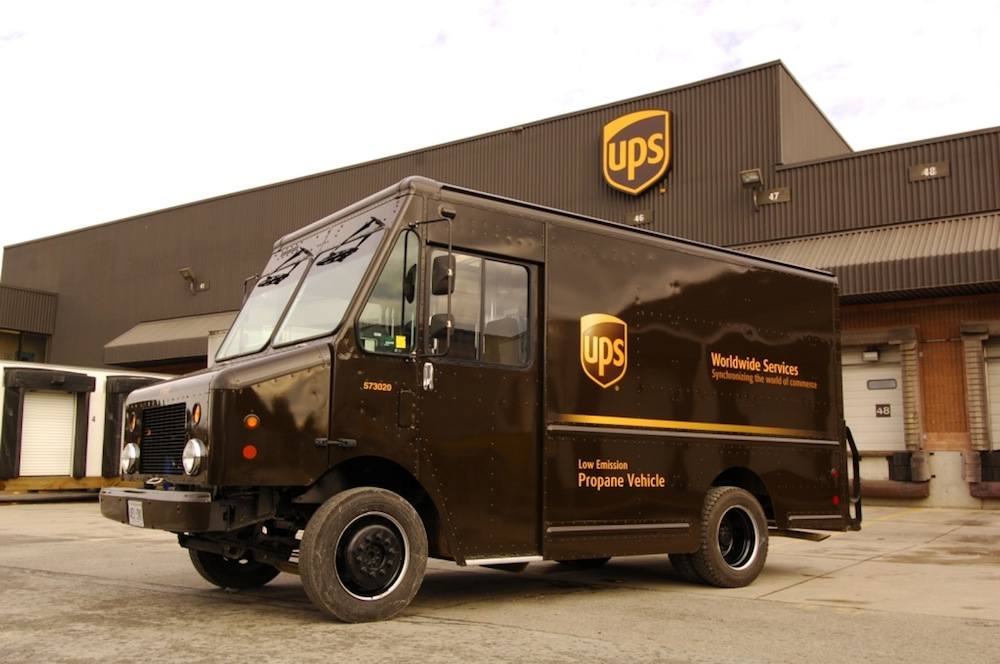 What are analysts Suggestions on: United Parcel Service, Inc. (NYSE:UPS)
