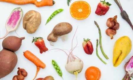 Ugly Produce On The Rise