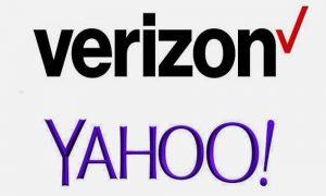 Vereizon Yahoo eCommerce