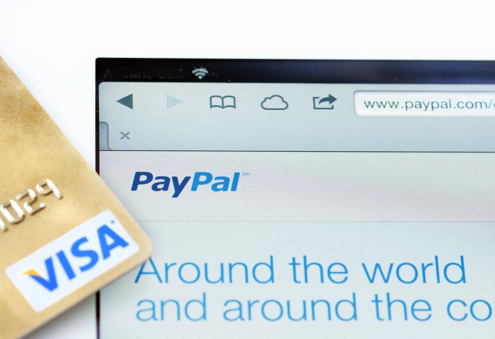 Visa-PayPal-partnership-Karen-Webster